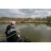 2008 Fish O Mania Dean Mason on Willow with Angling Times