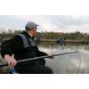 2008 Fish O Mania Dean Mason on Willow with Angling Times 2