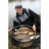 2008 Fish O Mania Dean Mason on Willow with Angling Times 3