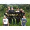 Group shot from Browning Youth Masters 20 August 2008