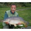 2009 Mel August Day ticket fishing carp G
