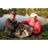 Bob Nudd and Ian Dunlop fishing on our lakes in norfolk